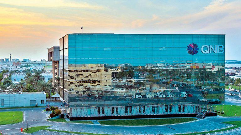 Photo of مجموعة QNB تتصدر قائمة فوربس الشرق الأوسط لـ أقوى 50 مصرفا في الشرق الأوسط