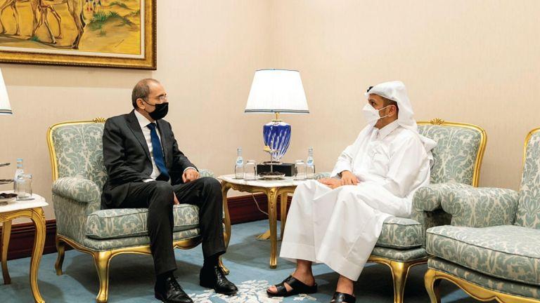 Photo of نائب رئيس الوزراء يبحث التعاون مع عدد من الوزراء العرب
