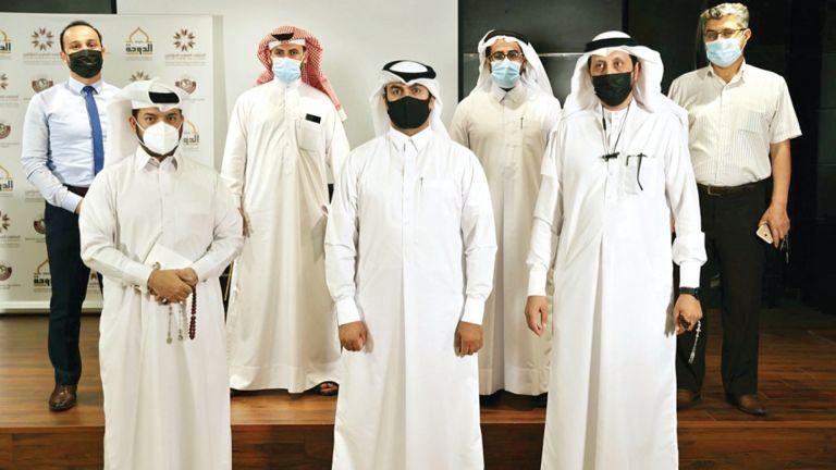 Photo of جولة الخطيب القارئ في «مرقاة قطر»