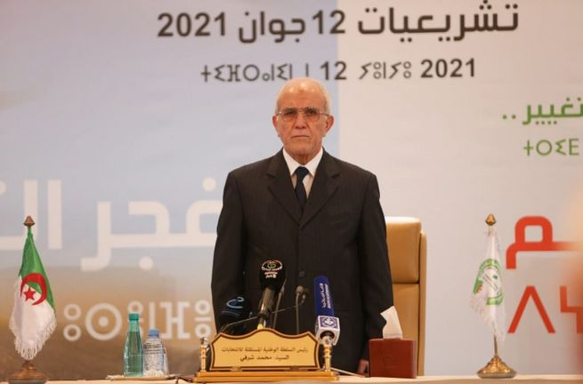Photo of الإعلان عن النتائج المؤقتة للانتخابات التشريعية الجزائرية