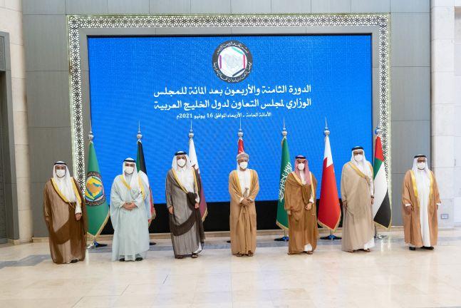 Photo of دولة قطر تشارك في اجتماع الدورة الـ 148 للمجلس الوزاري لمجلس التعاون
