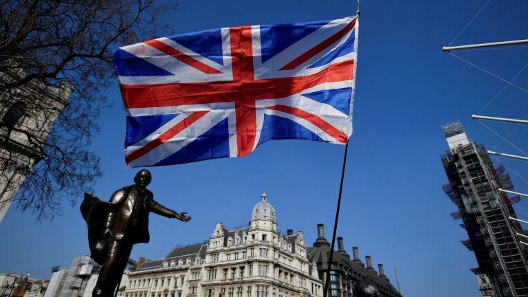 Photo of تراجع الاقتراض الحكومي في بريطانيا