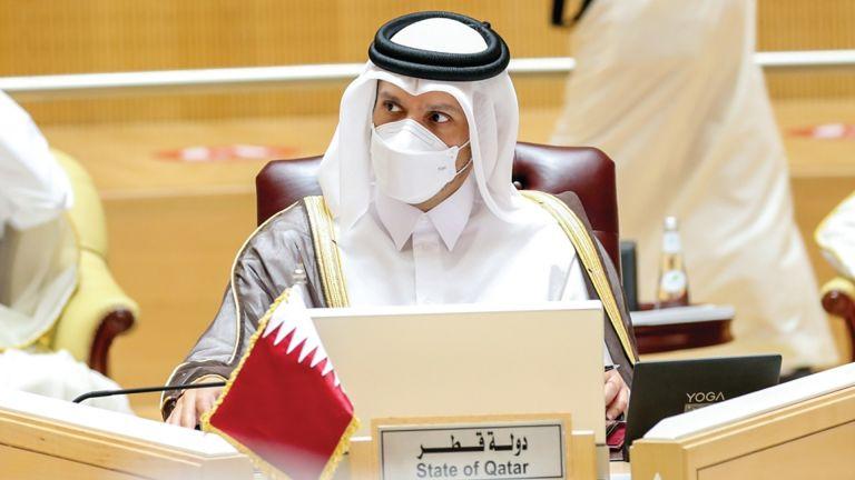Photo of الوزاري الخليجي يستعرض مُخرجات قمّة العُلا