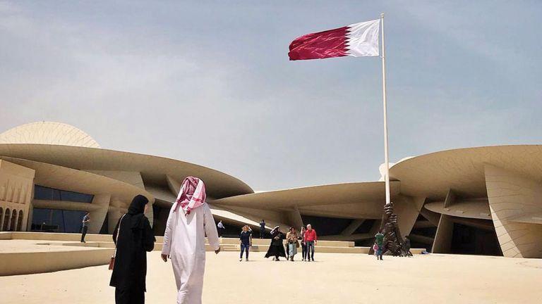 Photo of المتحف الوطني يعلن عن افتتاح «مال لول 3»