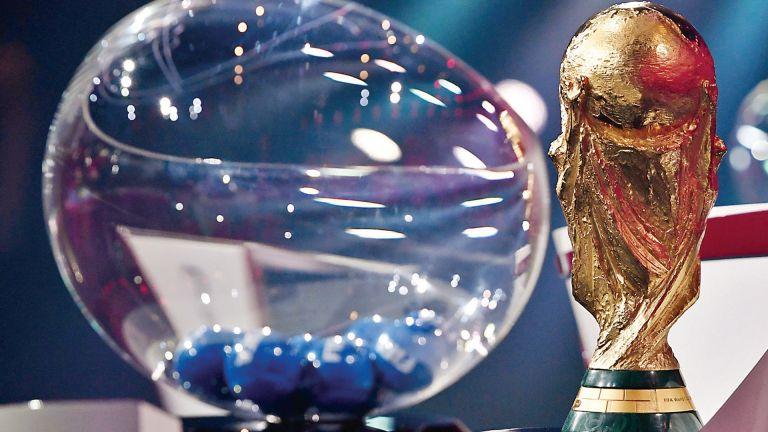 Photo of FIFA يكشف لآسيا الطريق إلى قطر 2022