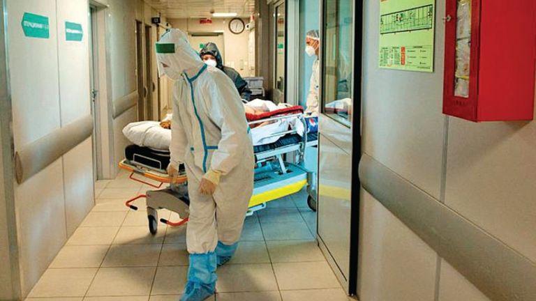 Photo of منظمة الصحة تحذر من تفشي وانتشار متحور دلتا