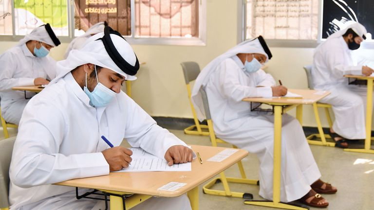 Photo of نتائج الثانوية العامة جاهزة للاعتماد