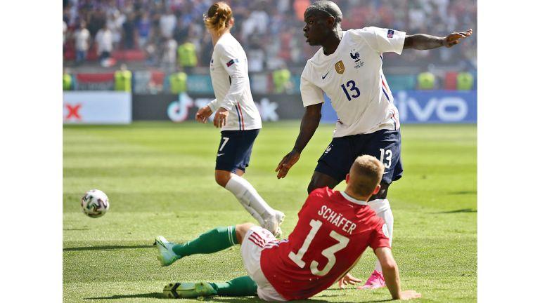 Photo of المجري يحرج بطل العالم في كأس أوروبا