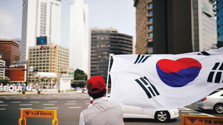 Photo of كوريا الجنوبية تخطط لتطوير 100 قمر صناعي صغير