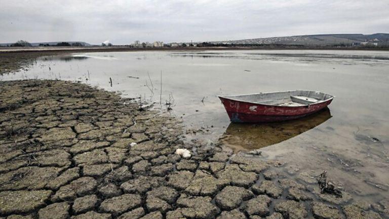Photo of الأمم المتحدة تحذر من جفاف شامل بالعالم