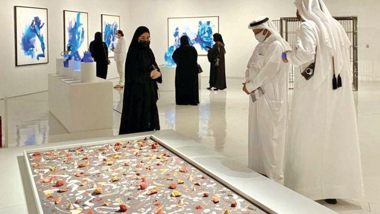 Photo of المتاحف تعلن تمديد معرض «زمن رمادي»