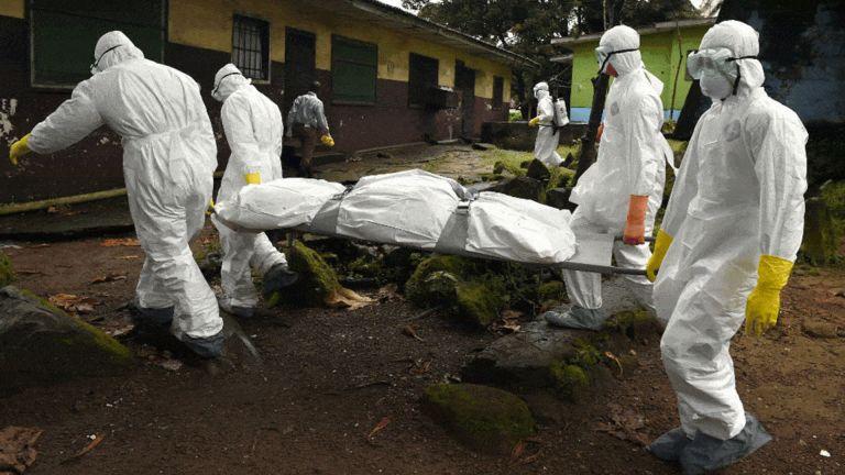 Photo of غينيا تعلن رسميًا انتهاء تفشي إيبولا