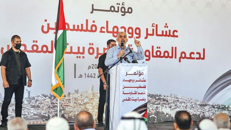 Photo of السنوار: أصبحنا أقرب لتحرير الأقصى