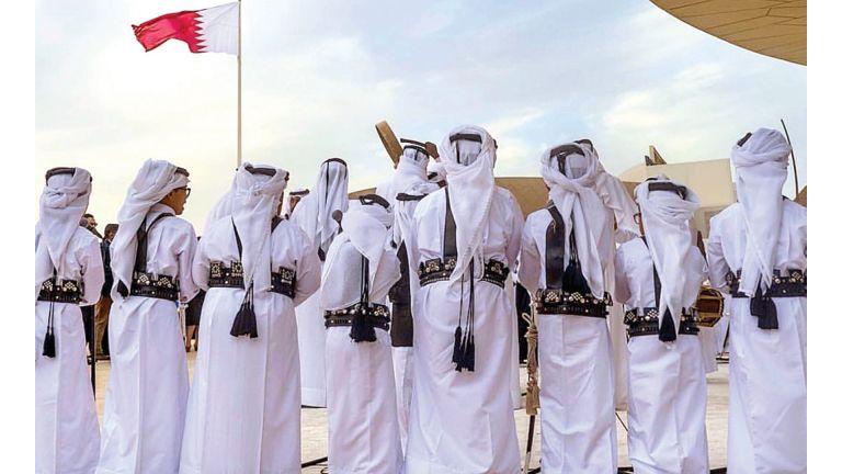 Photo of متاحف قطر تسهم في حماية وإدارة التراث الثقافي