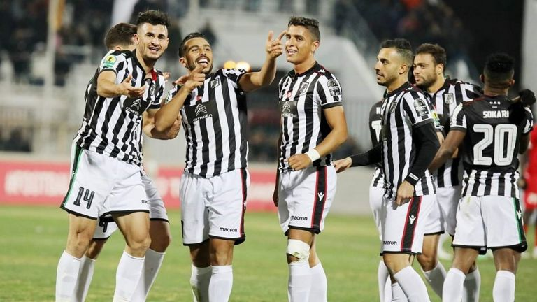 Photo of الصفاقسي إلى نهائي كأس تونس