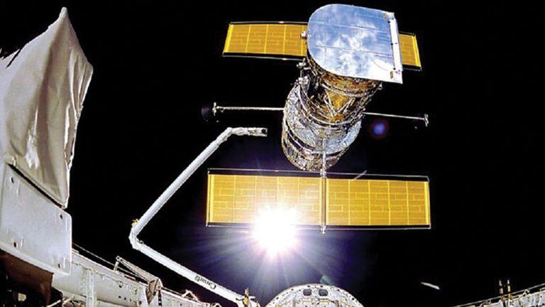 Photo of ناسا تفشل في إصلاح العطل بتلسكوب هابل