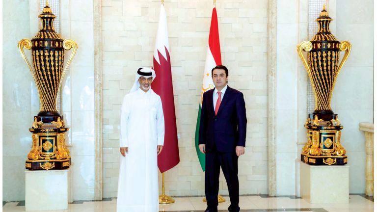 Photo of اتحاد الكرة يواصل تعزيز علاقاته الخارجية