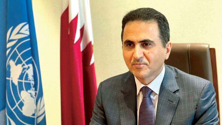 Photo of 256 مليون دولار مساعدات قطرية لمواجهة كورونا