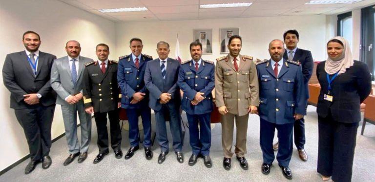 Photo of تدشين مكاتب بعثة دولة قطر وممثليتها العسكرية داخل مقر قيادة حلف الناتو في بروكسل