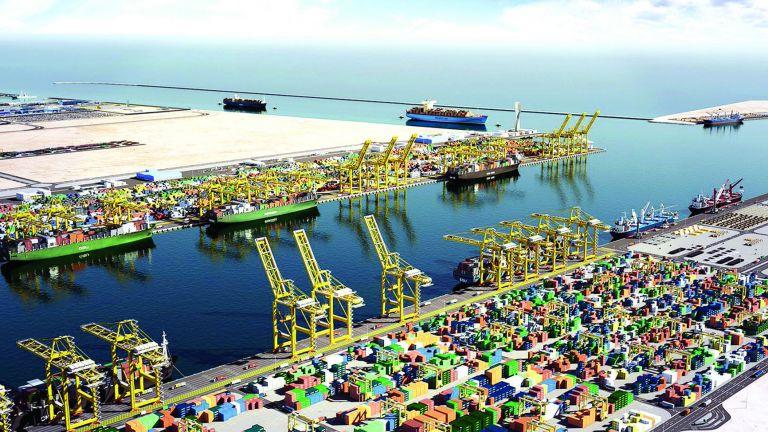 Photo of استعراض دور قطر في تدفقات التجارة العالمية