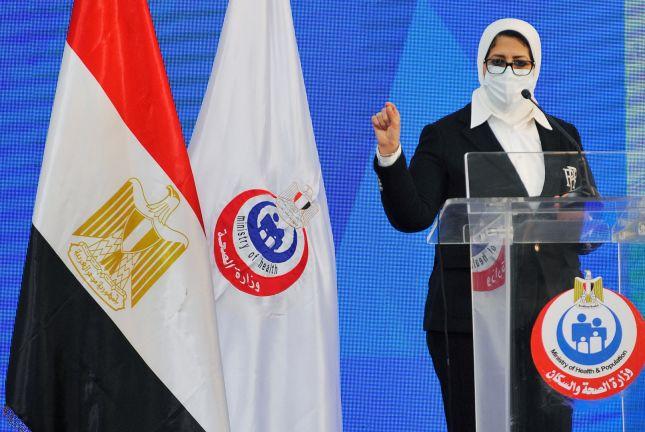 Photo of مصر تسمح للمطعمين ضد كورونا بدخول أراضيها دون الحاجة لفحص PCR