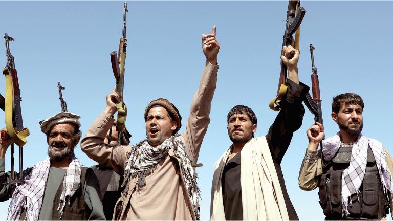 Photo of واشنطن تجدد دعمها لمحادثات الدوحة لسلام أفغانستان