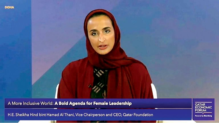 Photo of تغيير منظومة العمل العالمية من أجل المرأة