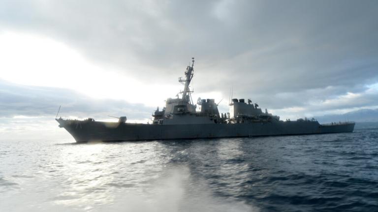 Photo of بريطانيا تتهم روسيا بعدم الدقة بعد واقعة سفينة حربية في البحر الأسود