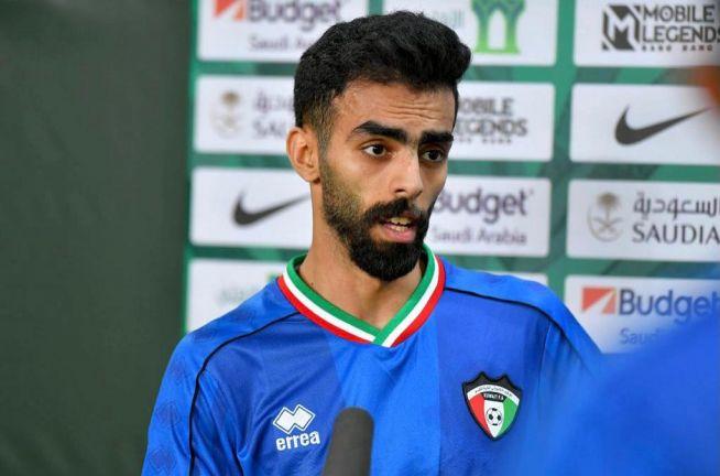 Photo of الكويت والبحرين تختتمان التصفيات من أجل البحث عن بطاقة التأهل في كأس العرب