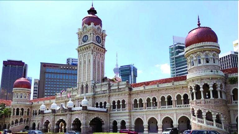 Photo of خبراء يخشون على مصير الأماكن التراثية في ماليزيا