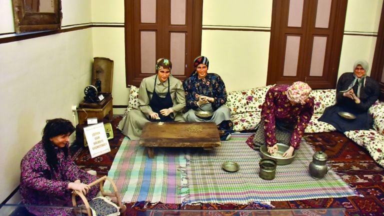 Photo of متحف تركي يكشف سر مطبخ غازي عنتاب