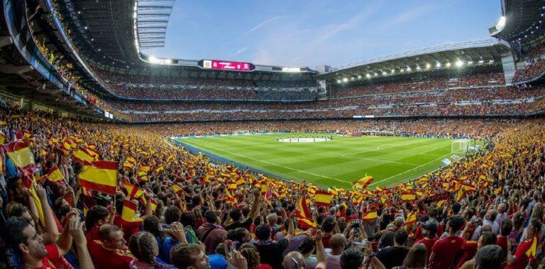 Photo of إسبانيا تسمح بعودة الجماهير للمدرجات بشكل طبيعي بداية من الموسم الجديد