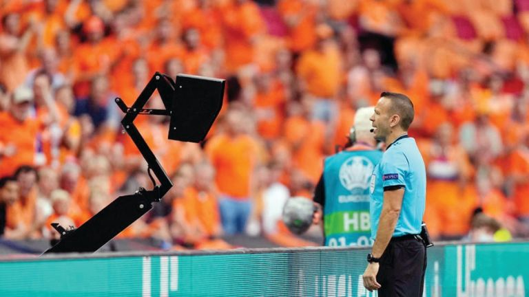 Photo of الـ UEFA لا يُريد ركلات جزاء مُتساهلة