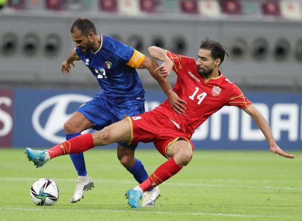 Photo of البحرين تفوز على الكويت وتكمل عقد المتأهلين لنهائيات كأس العرب