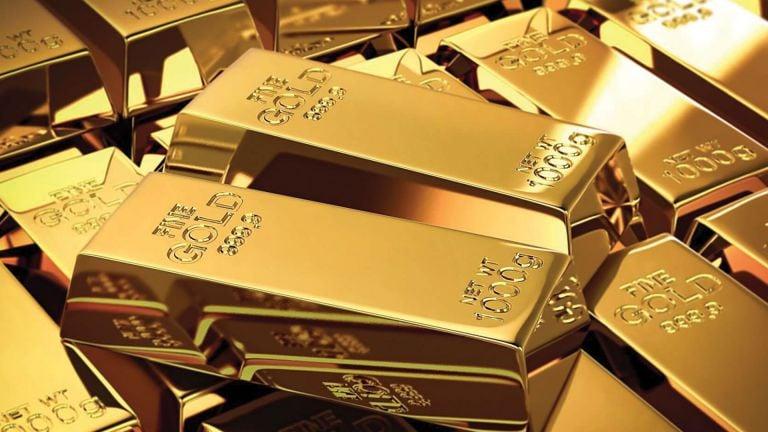 Photo of الذهب يتراجع إلى 1799.18 دولار للأوقية
