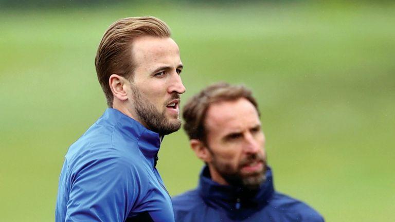 Photo of «كين» يركز على المنتخب الإنجليزي
