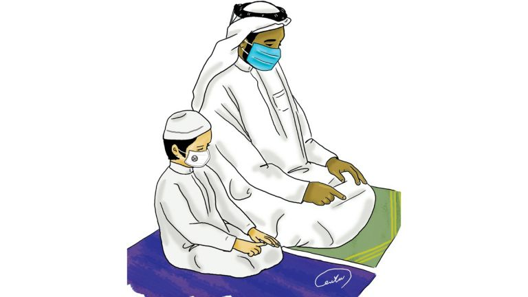 Photo of المواظبة على الصلاة في أوقاتها