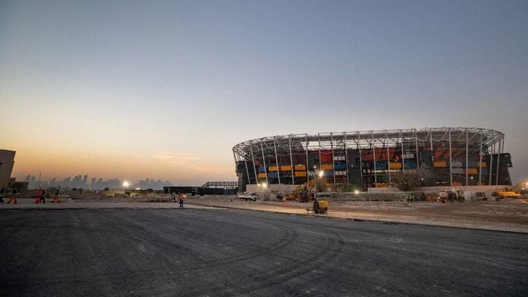 Photo of حسن الذوادي: مونديال قطر 2022 سيمثل فرصة لاحتفاء الجميع بتعافي العالم من الجائحة
