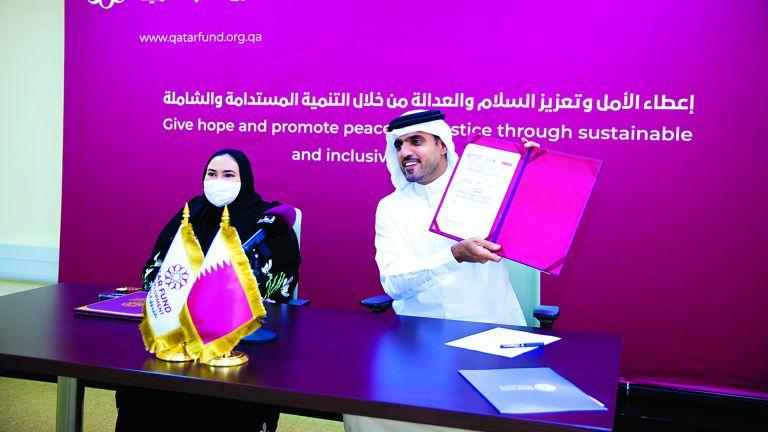 Photo of اتفاقية شراكة استراتيجية لدعم ملايين الأطفال