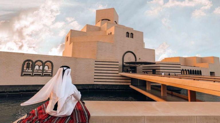 Photo of المتاحف عززت مكانة قطر الثقافية بين شعوب العالم