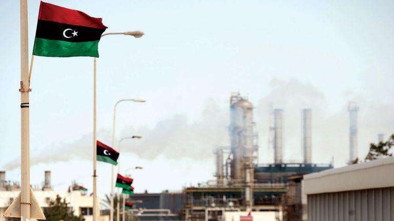 Photo of ليبيا: 2.1 مليار دولار إيرادات النفط في يوليو