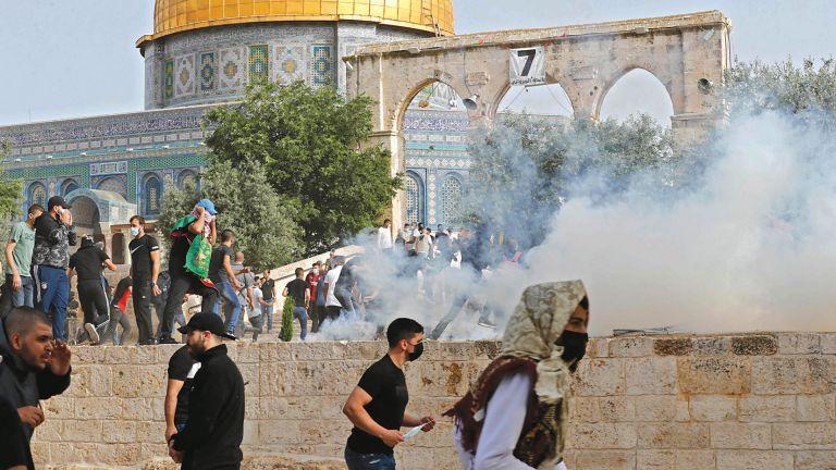 Photo of السلام في العالم لا يتحقق دون تحرير فلسطين