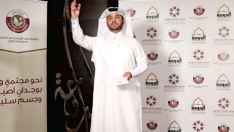 Photo of «مرقاة قطر» تواصل جولات الخطيب الناقد