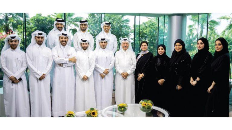 Photo of نعمل على الاستفادة من خبرات إعلاميي تلفزيون قطر