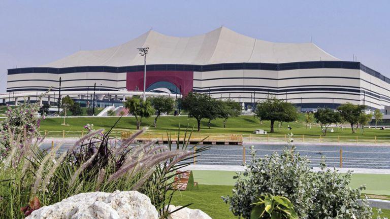 Photo of نجوم الكرة العالمية يشيدون باستعدادات قطر لاستضافة مونديال 2022