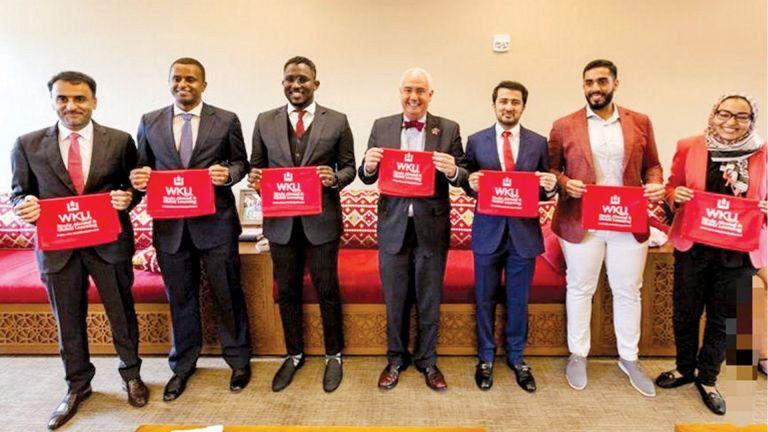Photo of افتتاح مجلس مناظرات قطر في الولايات المتحدة الأمريكية