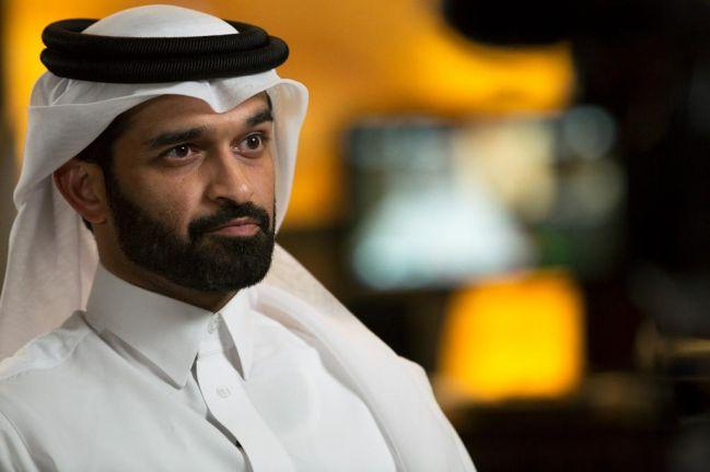 Photo of الأمين العام للجنة العليا للمشاريع والإرث يؤكد على الدور الفاعل للرياضة في مكافحة الإرهاب