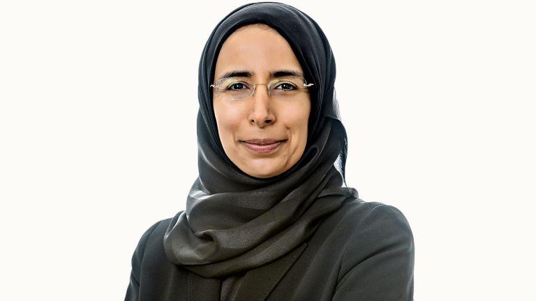 Photo of وزيرة الصحة تبحث التعاون مع نائب المدير العام لمنظمة الصحة العالمية