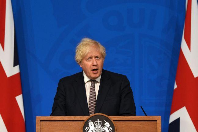 Photo of وضع الكمامة لن يكون إلزاميا في انجلترا اعتبارا من 19 يوليو