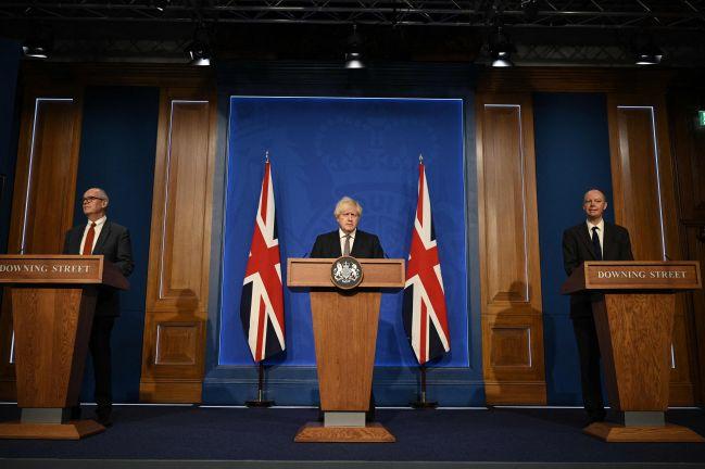 Photo of بريطانيا تعلن إلغاء جميع القيود الاحترازية المفروضة جراء وباء كورونا